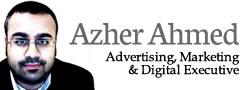 Azher Ahmed