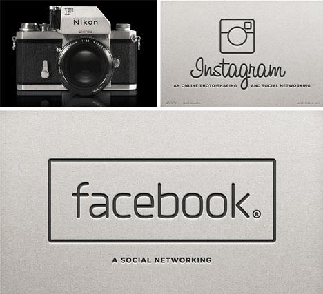 camera style logos
